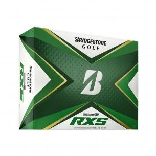 Piłki golfowe Bridgestone Tour B RXS 12-pack