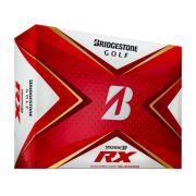 Piłki golfowe Bridgestone Tour B RX 12-pack