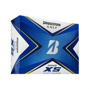 Piłki golfowe Bridgestone Tour B XS 12-pack