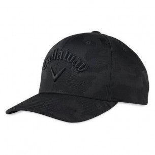 Callaway Camo Snapback Cap czapka golfowa