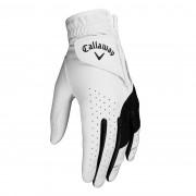 Callaway X Junior Glove white rękawiczka juniorska