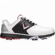 Callaway Chev Mulligan S white/black/red buty golfowe
