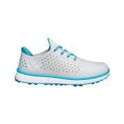 Callaway Halo Diamond Ladies grey/navy damskie buty golfowe