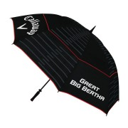 "Callaway Great Big Bertha Double Canopy 64"" parasol golfowy"