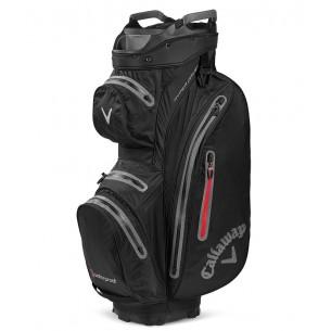 Callaway Hyper Dry Cartbag torba do golfa wodoodporna