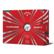 Callaway Chrome Soft 12-pack