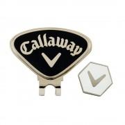 Callaway Hat Clip Ball Marker