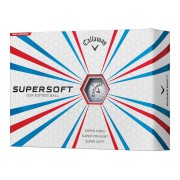 Callaway Supersoft 12-pack