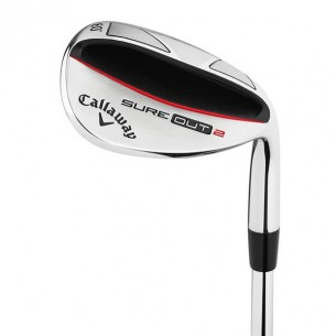 Callaway Sure Out 2 Wedge (stal i grafit)
