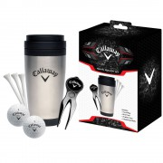 Callaway Travel Mug Set