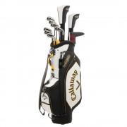 Callaway Warbird kompletny zestaw golfowy