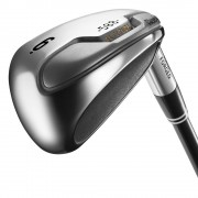Cleveland 588 Altitude Steel Irons