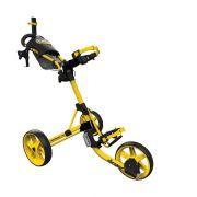 Wózek golfowy Clicgear M4 yellow