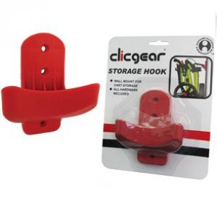 Clicgear Storage Hook hak do zawieszania