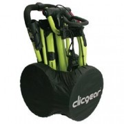 Clicgear Wheels Cover pokrowiec na koła do wózka (trójkołowy i czterokołowy)