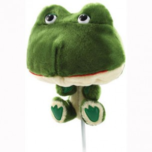 Club Huggers Frog