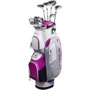 Cobra Fly-XL Ladies kompletny damski zestaw kijów golfowych