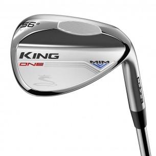 Cobra King MIM Wedge One Lenght kij golfowy
