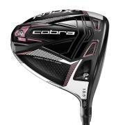 Cobra King Radspeed XB Ladies Driver kij golfowy