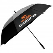"""Cobra Double Canopy 68"""" parasol golfowy"""
