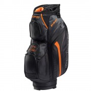 Cobra King LTD Cartbag torba golfowa