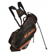 Cobra King Standbag torba golfowa