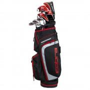 Cobra CXL kompletny zestaw golfowy