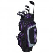 Cobra XL Ladies kompletny zestaw golfowy