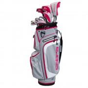 Cobra CXL Ladies kompletny zestaw golfowy