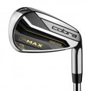 Cobra F MAX steel zestaw ironów