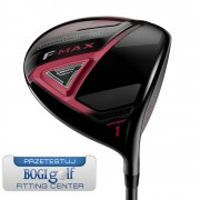 Cobra F MAX Ladies Driver