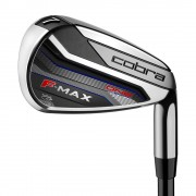 Cobra F MAX One Length graphite zestaw ironów
