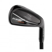 Cobra King Black Utility Iron