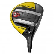 Cobra King F9 Fairway Wood