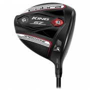 Cobra King SpeedZone Driver DEMO