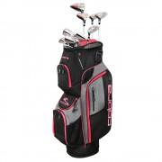 Cobra XL Speed Ladies kompletny zestaw golfowy