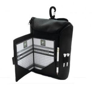 Colin Montgomerie Scorecard and Accessory Bag