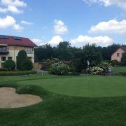 Prawdziwy golfowy green w Twoim ogrodzie