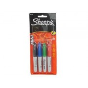 Sharpie Mini Markers 4pcs