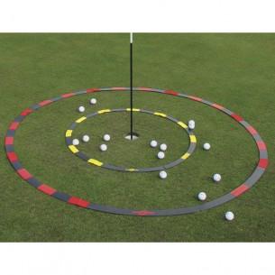 EyeLine Target Circles okręgi do celowania (kilka rozmiarów)