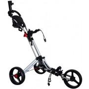 Fast Fold Trike wózek golfowy