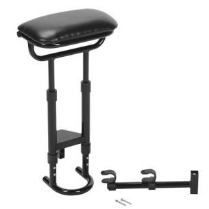 Fast Fold Seat siedzenie do wózka