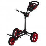 Fast Fold Flat Fold wózek golfowy