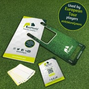 FatPlate Fairway Green przyrząd do treningu