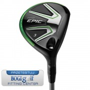 Callaway Great Big Bertha Epic Fairway Wood [DEMO / NOWY]