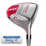Cobra MAX Ladies Fairway Wood (DEMO)