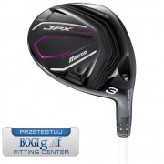 Mizuno JPX-850 Ladies Fairway Wood (demo)