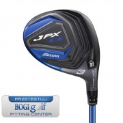 Mizuno JPX-EZ 2.0 Fairway Wood regulowany (DEMO)