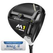 Taylor Made M1 460 Driver [OSTATNI LEWY]
