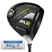 Taylor Made M2 Driver